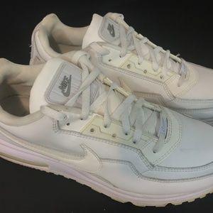 6c4160e0ffa Nike Air Max LTD Men s Shoes Sz 12 White White